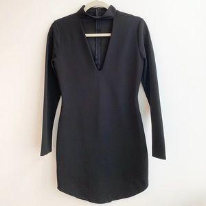 Missguided Little Black Dress